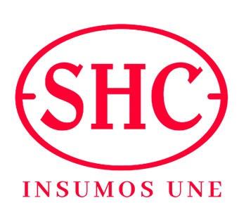 Logo de Insumos UNE