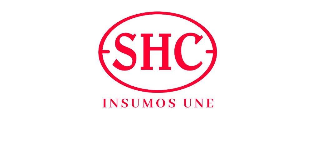 Logo de Sohiscert para las normas UNE