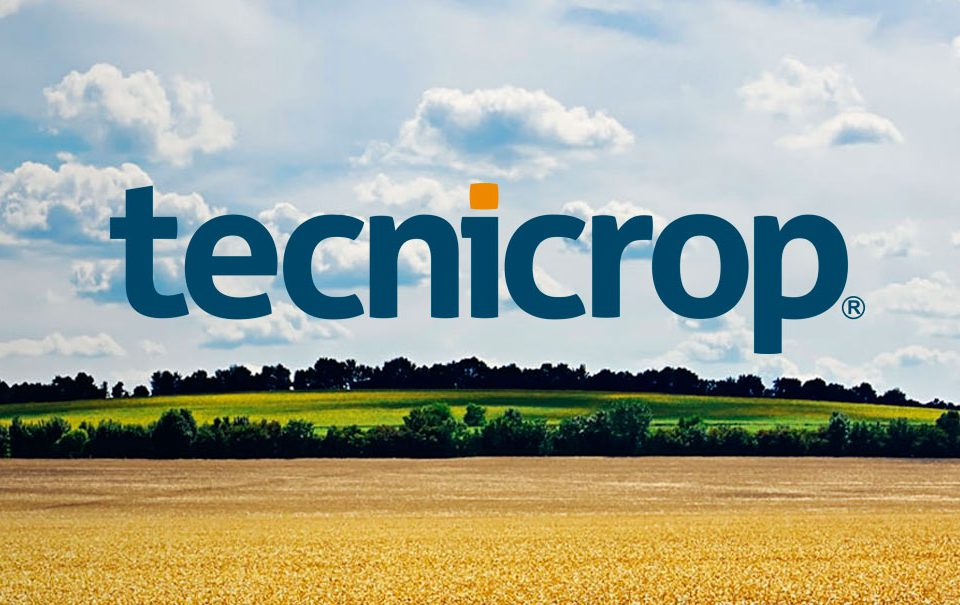 Logotipo de Tecnicrop