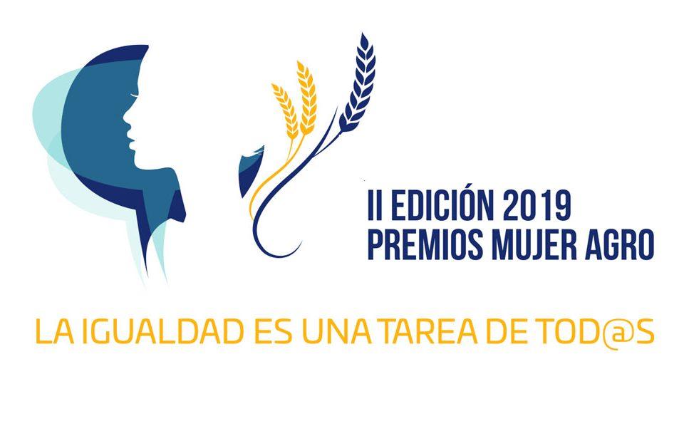 Premios Mujer Agro 2019
