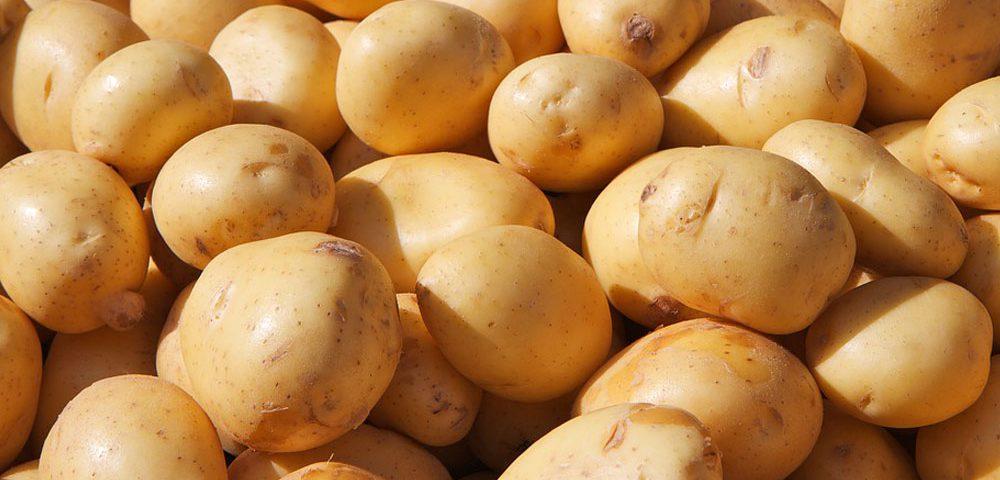 Patatas a granel