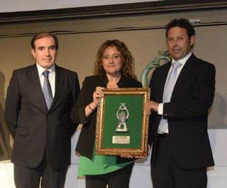 Premio Empresa del Año en la categoría Innovación y Expansión