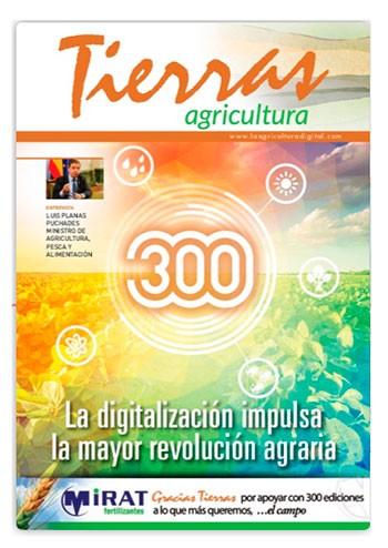 Revista Tierras Agricultura