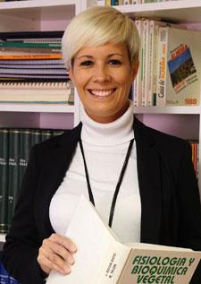 Sandra Fresquet Corrales