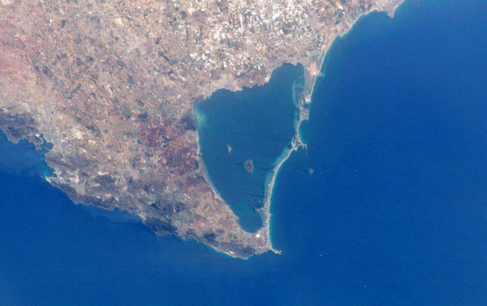 Sostenibilidad ambiental en el entorno del Mar Menor