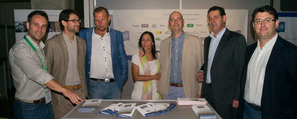 AEFA expone en Vegetal World 2013