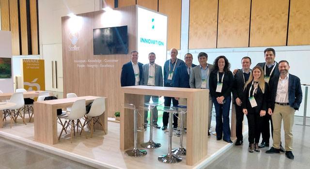 Stoller biotech en el IV Biostimulants World Congress