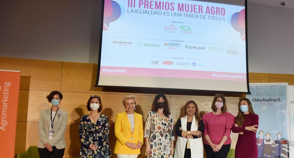 Premios por la Igualdad Agroalimentaria