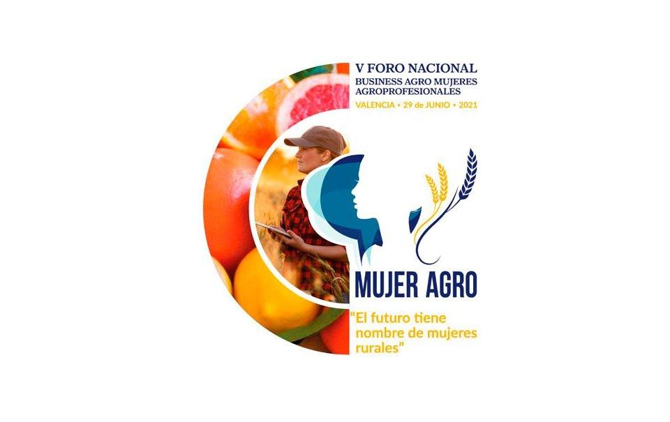 V Foro Nacional Mujer Agro