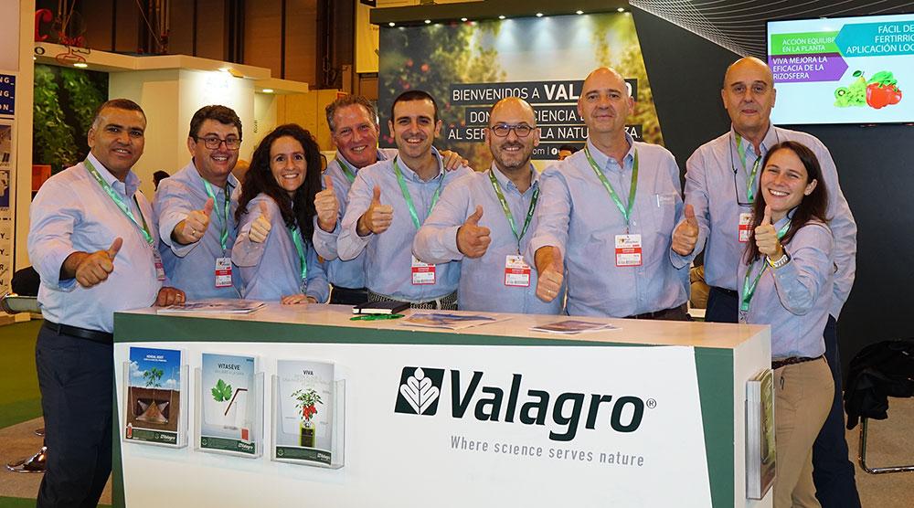 Valagro Iberia