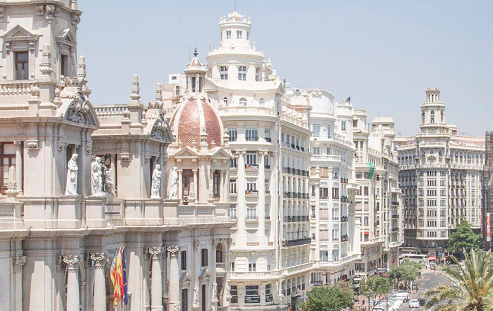 Valencia negocios