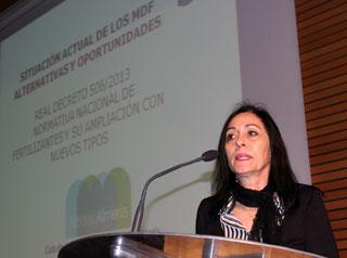 Victoria Cadahía