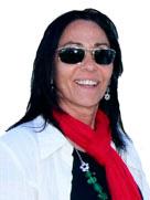 Dña. Victoria Cadahía, informando de sus gestiones