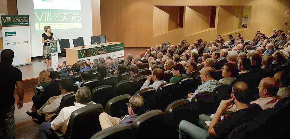 VIII Jornadas de Cooperativismo Agrario